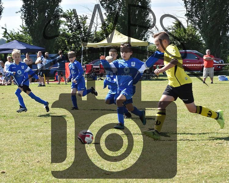 Aller Park Rangers v Wincanton Wasps U9's00033