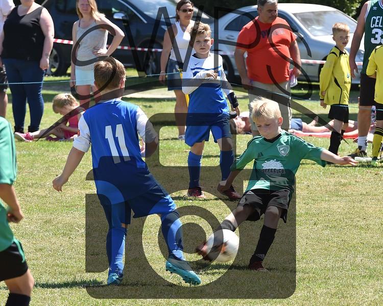 Ash Rovers v Maiden Newton U9's00044