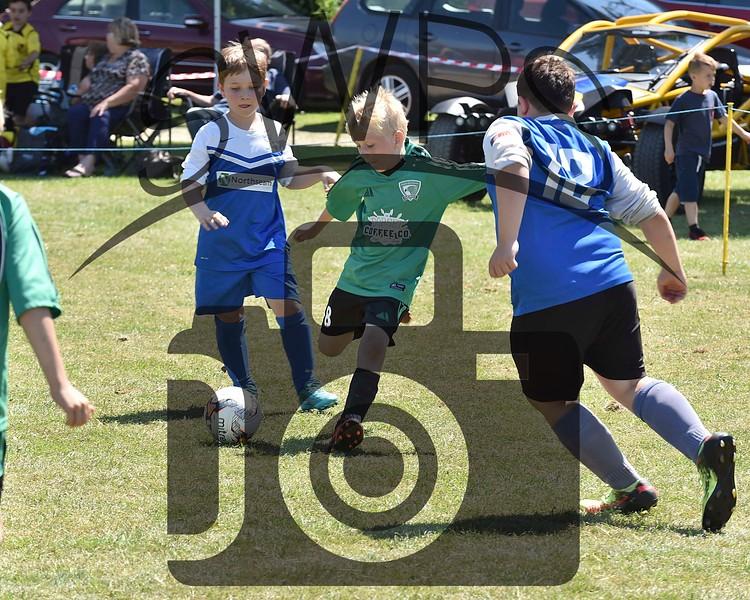 Ash Rovers v Maiden Newton U9's00045