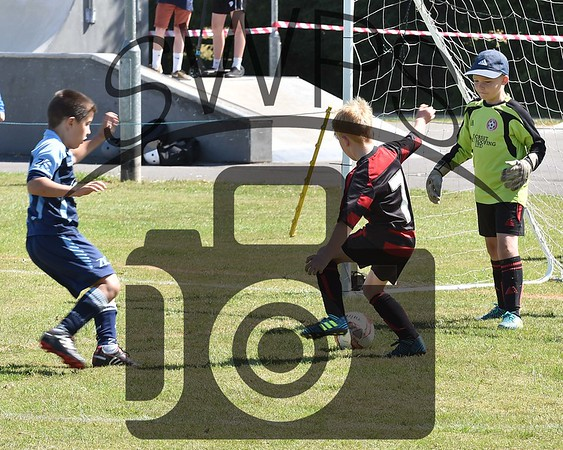 Chesil Vipers v Illminster Town U9's00007