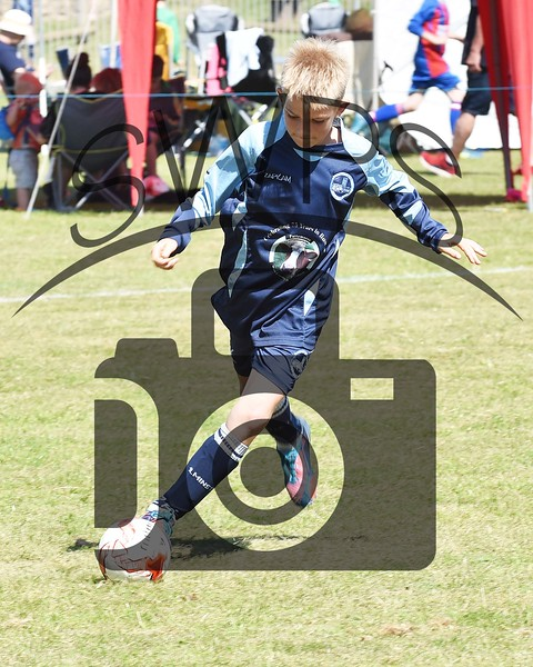 Chesil Vipers v Illminster Town U9's00055