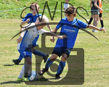 Ilchester Trojans v Wells City Colts U9's00012