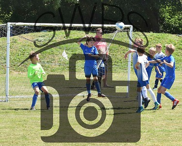 Ilchester Trojans v Wells City Colts U9's00033