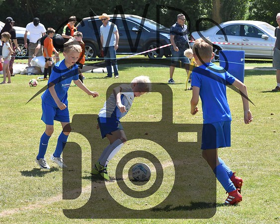 Ilchester Trojans v Wells City Colts U9's00037