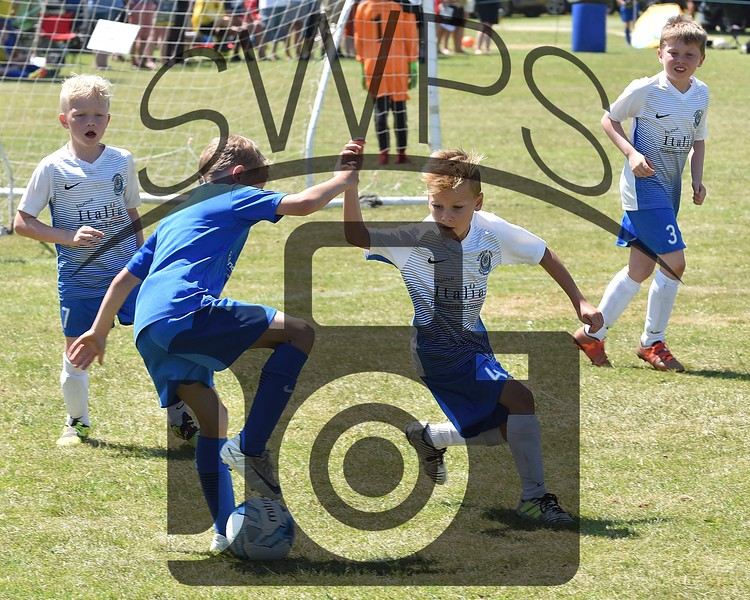 Ilchester Trojans v Wells City Colts U9's00053
