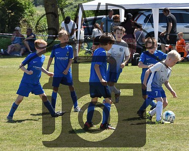 Ilchester Trojans v Wells City Colts U9's00009