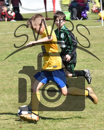 Martock Rovers v Wells City Warriors U9's00021