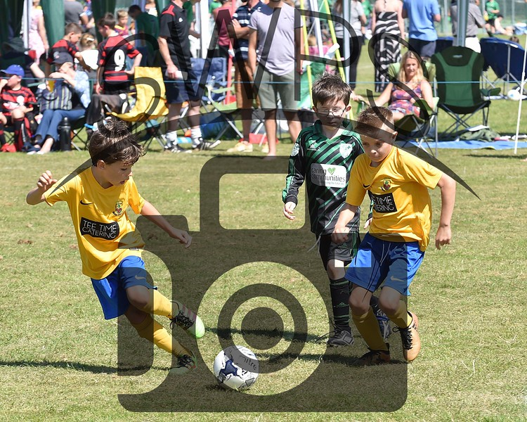 Martock Rovers v Wells City Warriors U9's00020