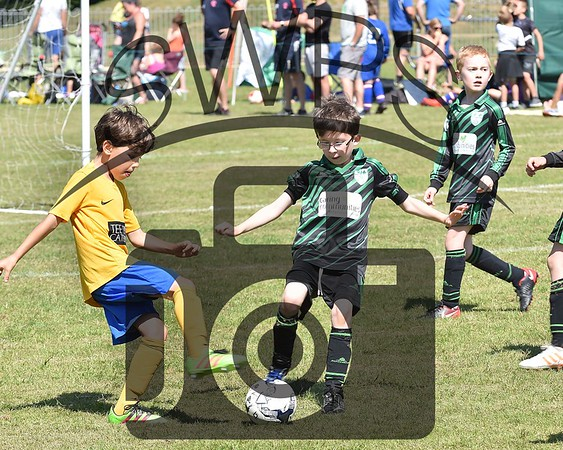 Martock Rovers v Wells City Warriors U9's00037