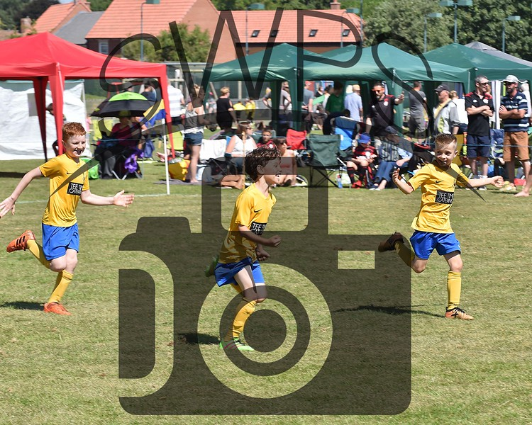Martock Rovers v Wells City Warriors U9's00010