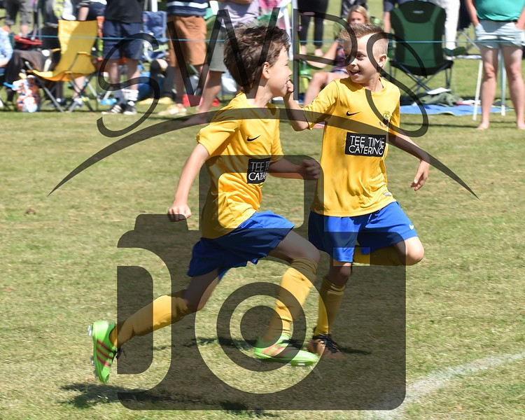 Martock Rovers v Wells City Warriors U9's00011