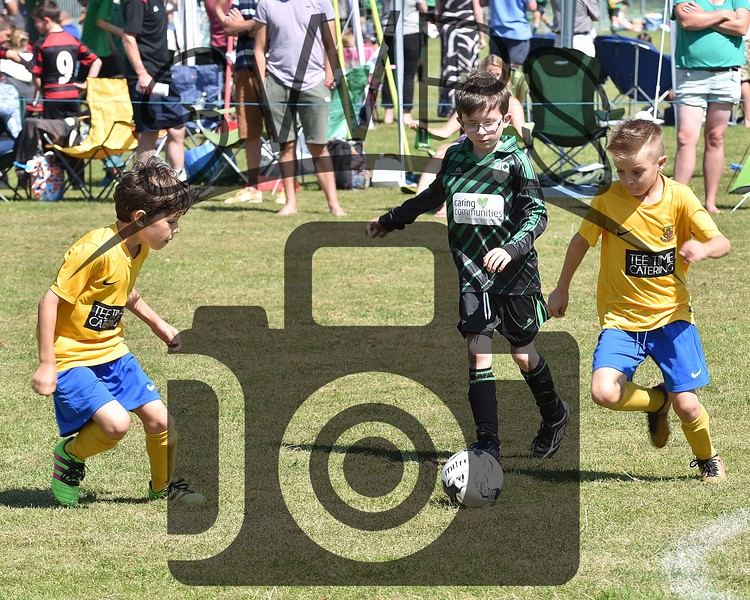 Martock Rovers v Wells City Warriors U9's00019