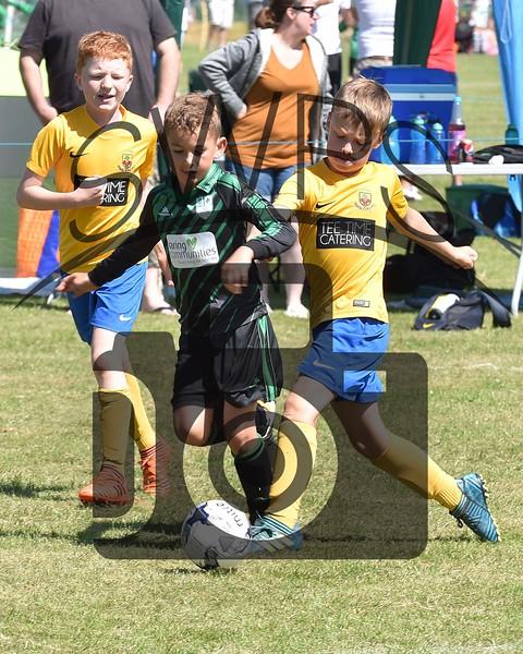 Martock Rovers v Wells City Warriors U9's00046
