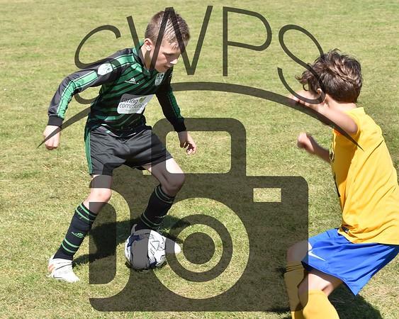 Martock Rovers v Wells City Warriors U9's00016