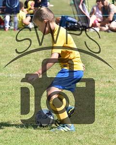 Martock Rovers v Wells City Warriors U9's00040