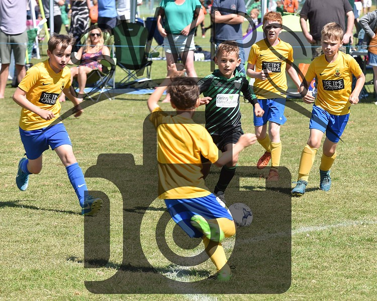 Martock Rovers v Wells City Warriors U9's00047