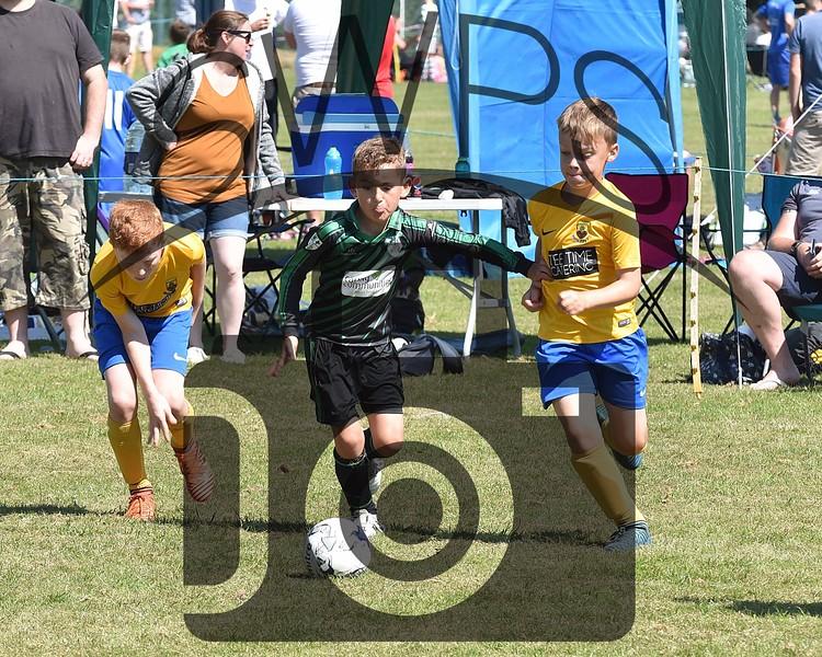 Martock Rovers v Wells City Warriors U9's00044