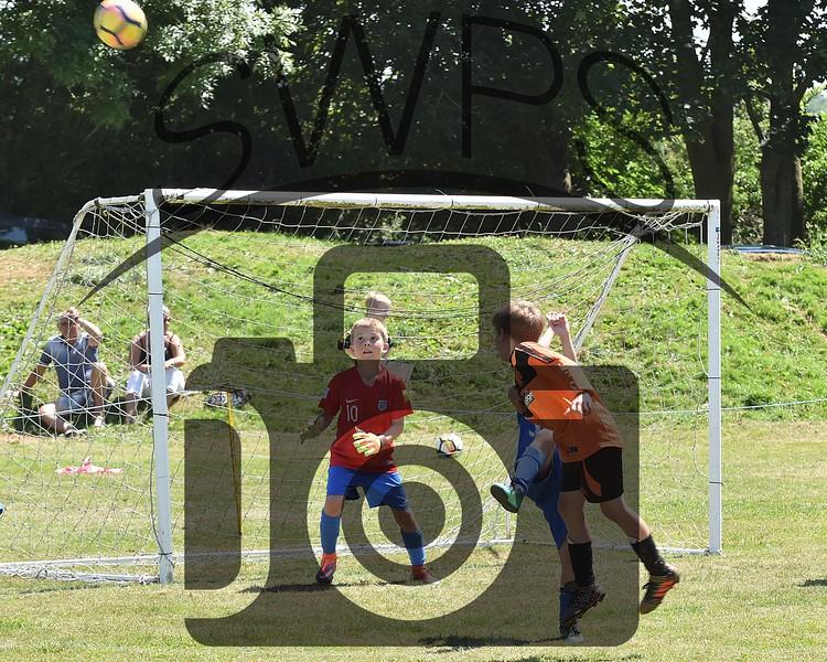 Merriott Minions v Aller Park Rangers U9's00071
