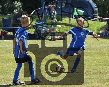 Merriott Minions v Aller Park Rangers U9's00027