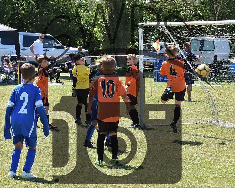 Merriott Minions v Aller Park Rangers U9's00057