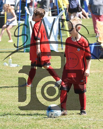 Wells City Blues v Bridport U9's00081