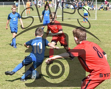 Wells City Blues v Bridport U9's00059