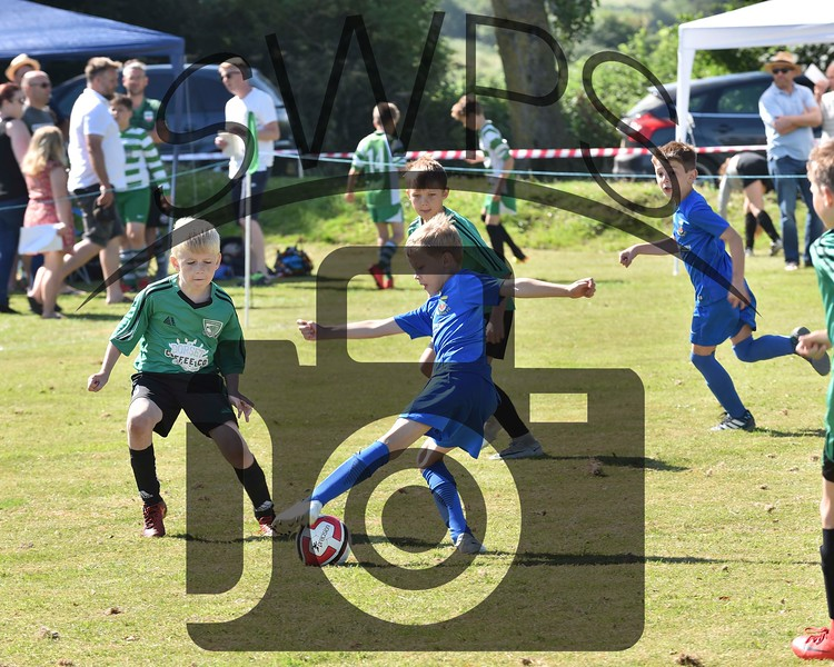 Wells City Colts v Maiden Newton U9's00003