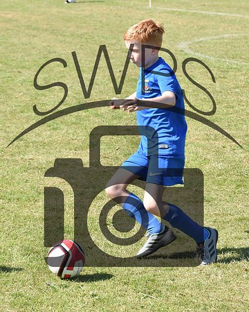 Wells City Colts v Maiden Newton U9's00045