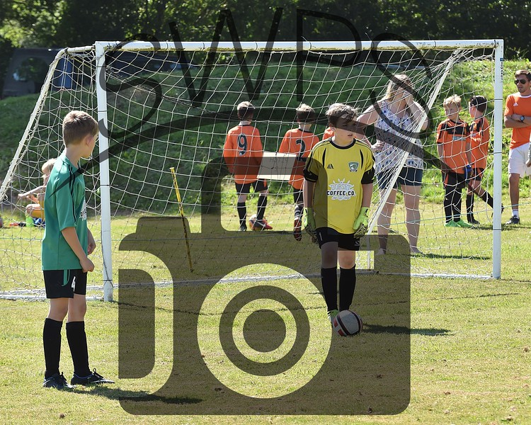 Wells City Colts v Maiden Newton U9's00074