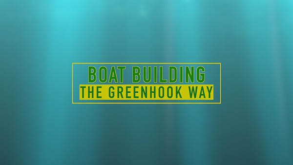Greenhook Crowdfunder