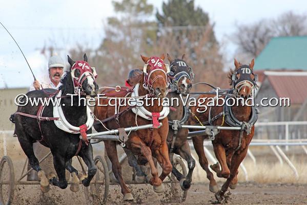 Clients - Chariot Racing