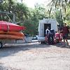 Tours De Sandy Island