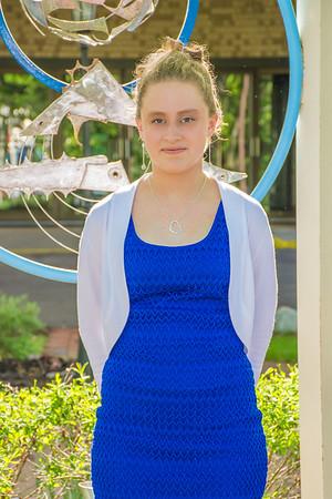 St. Dennis 8th Grade Grad