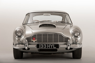 Aston Martin DB4 Vantage 050114-1