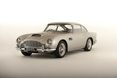 Aston Martin DB4 Vantage 050114-14
