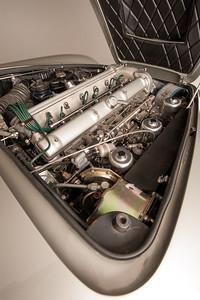 Aston Martin DB4 Vantage 050114-5