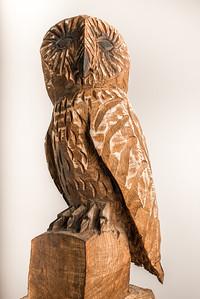 Big Wooden Owl-240114-014
