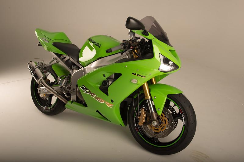 Kawasaki Ninja ZX6R-Green-190114-0081