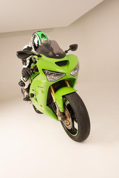 Kawasaki Ninja ZX6R-Green-190114-0130