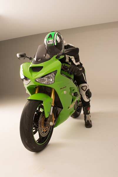 Kawasaki Ninja ZX6R-Green-190114-0131