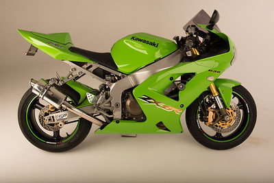Kawasaki Ninja ZX6R-Green-190114-0091