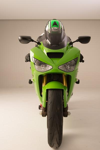 Kawasaki Ninja ZX6R-Green-190114-0134