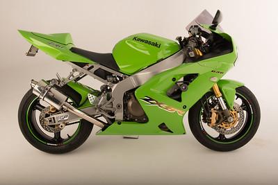 Kawasaki Ninja ZX6R-Green-190114-0092