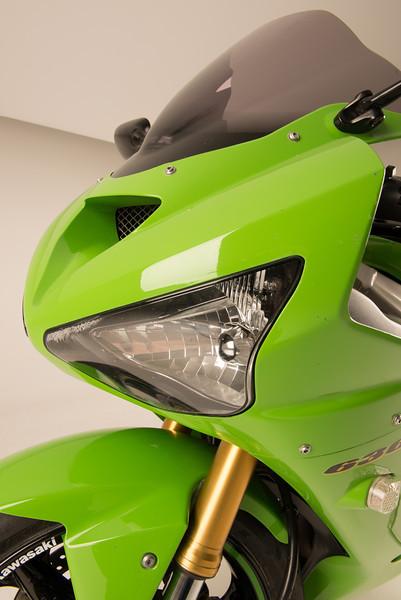 Kawasaki Ninja ZX6R-Green-190114-0184