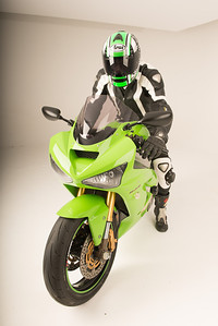 Kawasaki Ninja ZX6R-Green-190114-0115
