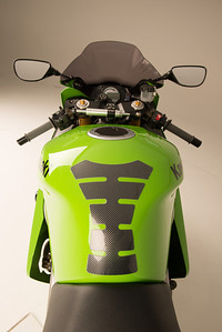 Kawasaki Ninja ZX6R-Green-190114-0185
