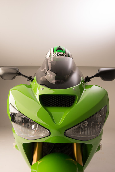Kawasaki Ninja ZX6R-Green-190114-0143