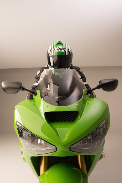 Kawasaki Ninja ZX6R-Green-190114-0141