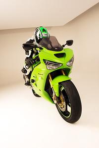 Kawasaki Ninja ZX6R-Green-190114--2
