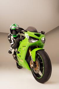 Kawasaki Ninja ZX6R-Green-190114--3